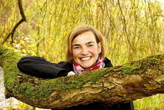 Heilpraktikerin Gabriele Koch-Epping