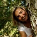 Waldbaden mit Gaby Koch-Epping