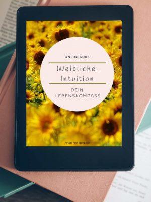 Handbuch weibliche Intuition
